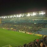 🇪🇸 06.01.2007 – FC Villarreal – FC Valencia 0:1