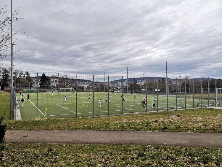 AuchDasNoch - :: geile Spiele gibts in jeder Liga