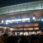 🇹🇷 03.01.2012 – Galatasaray Istanbul – Istanbul BB 4:1