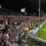 🇩🇪 09.09.2003 – Deutschland U21 – Schottland U21 0:1